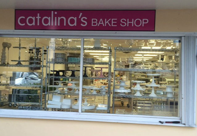 Catalina's Bake Shop Open in Pinecrest Florida Store